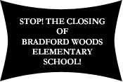 Bradford Woods & North Allegheny S O S (Save Our Schools